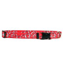 New Jersey Devils Dog Collar