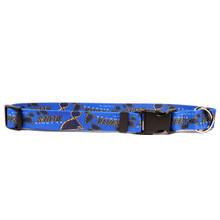 St Louis Blues Dog Collar