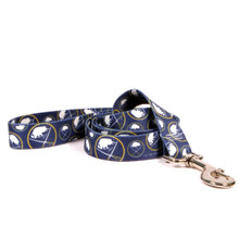 Buffalo Sabres Dog Leash