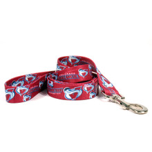Colorado Avalanche Dog Leash