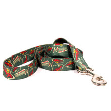 Minnesota Wild Dog Leash