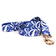Tampa Bay Lightning Dog Leash