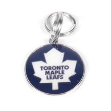Toronto Maple Leafs NHL Dog Tags With Custom Engraving