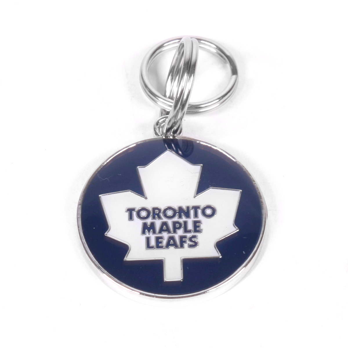 Toronto Maple Leafs Dog Collar