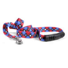 American Argyle EZ-Grip Dog Leash