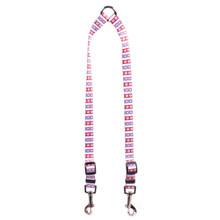 American Daisy Coupler Dog Leash