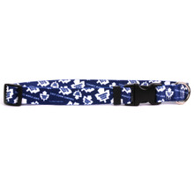 Toronto Maple Leafs Dog Collar
