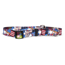 American Dream Martingale Dog Collar