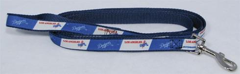 Los Angeles Dodgers Premium Pet Leash