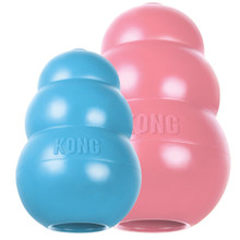 Puppy Kong® Dog Chew Toy
