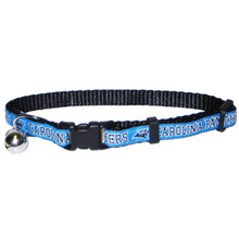 Carolina Panthers CAT Collar