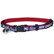 New England Patriots CAT Collar