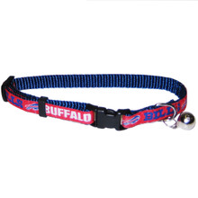 Buffalo Bills CAT Collar