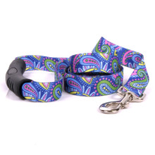 Paisley Power EZ-Grip Dog Leash