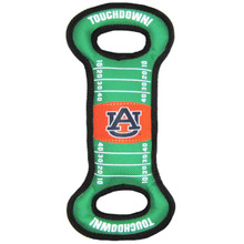 Auburn Football NCAA Field Tug Toy