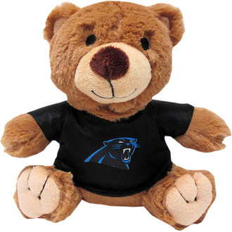 Carolina Panthers NFL Teddy Bear Toy