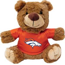 Denver Broncos NFL Teddy Bear Toy