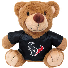 Houston Texans NFL Teddy Bear Toy