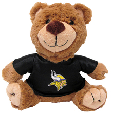 Minnesota Vikings NFL Teddy Bear Toy