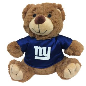 N.Y. Giants NFL Teddy Bear Toy