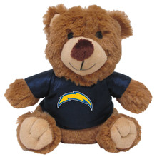 San Diego Chargers NFL Teddy Bear Toy