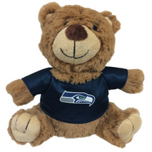 Seattle Seahawks NFL Teddy Bear Toy