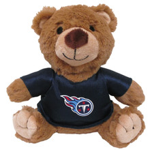 Tennessee Titans NFL Teddy Bear Toy