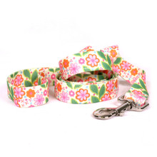 Flower Patch Dog Leash