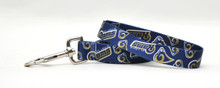 St. Louis Rams Logo Dog Leash