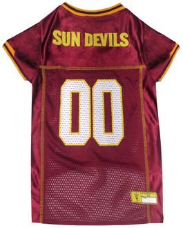 Arizona State Football Dog Jersey