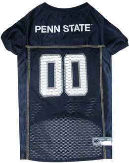 Penn State Football Dog Jersey