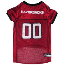 Arkansas Football Dog Jersey
