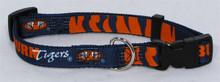 Auburn U PREMIUM Dog Collar