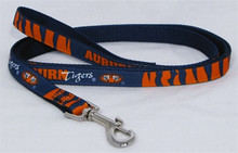 Auburn U PREMIUM Dog Leash