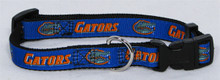 U of Florida PREMIUM Dog Collar