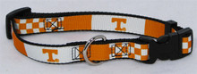 U of Tennessee PREMIUM Dog Collar
