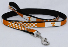 U of Tennessee PREMIUM Dog Leash