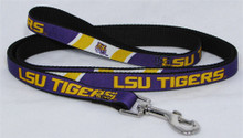 U of Texas PREMIUM Dog Leash