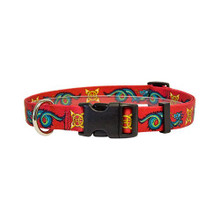 Dragon Break Away Cat Collar