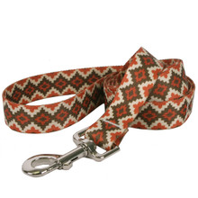 Aztec Sand Dog Dog Leash
