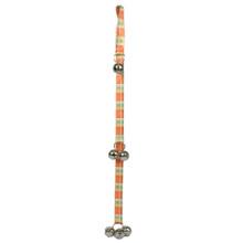 Madras Orange Ding Dog Bells Training System
