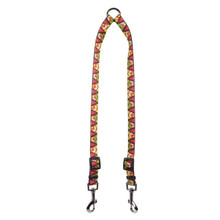 Argyle Fall Coupler Dog Leash