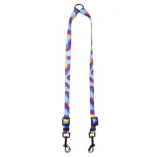 Pineapple Daze Coupler Dog Leash