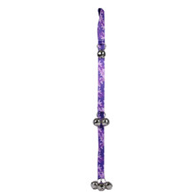 Camo Purple Ding Dog Bell Potty Training System