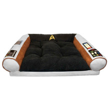 Star Trek Dog Bed - Captain's Chair