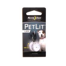 PetLit Dog Collar Light