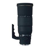 Sigma APO 120-300mm F2.8 EX DG OS HSM Lens