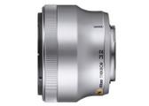 Nikon 1 NIKKOR 32mm f/1.2 Lens - Silver
