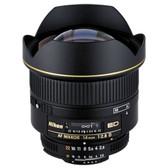 Nikon AF 14mm f2.8D ED Lens