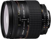 Nikon AF 24-85mm F2.8-4D (IF) Lens
